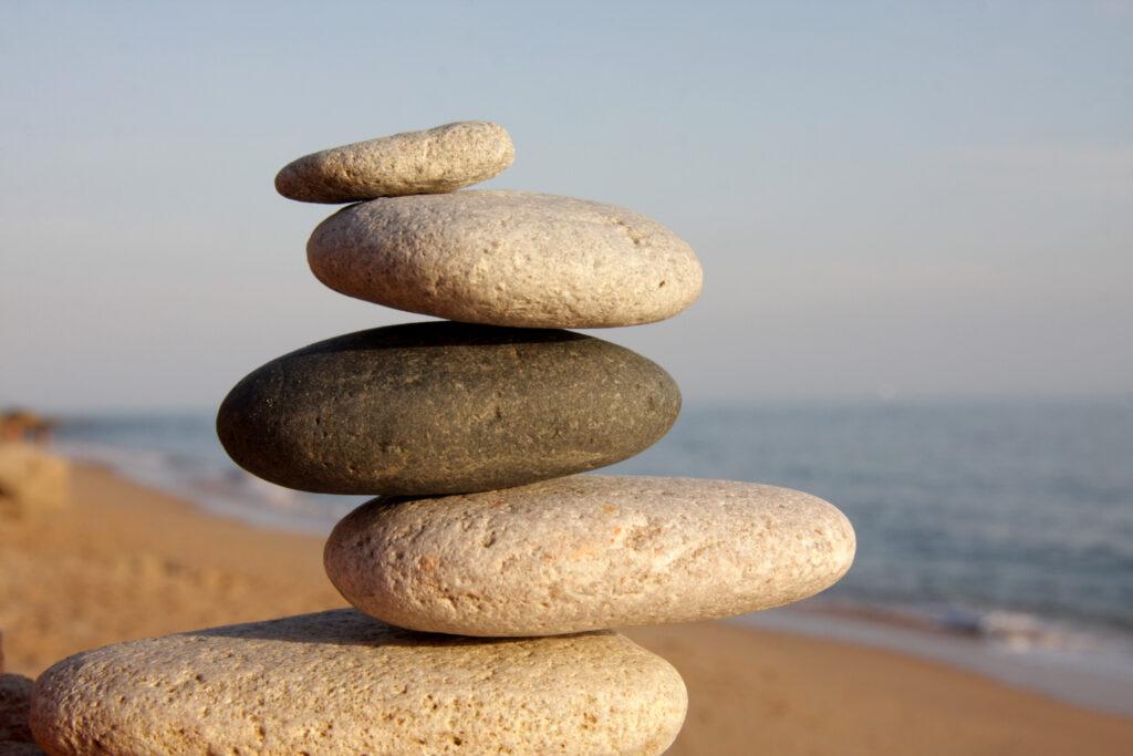 Lagom:Das perfekte Gleichgewicht finden