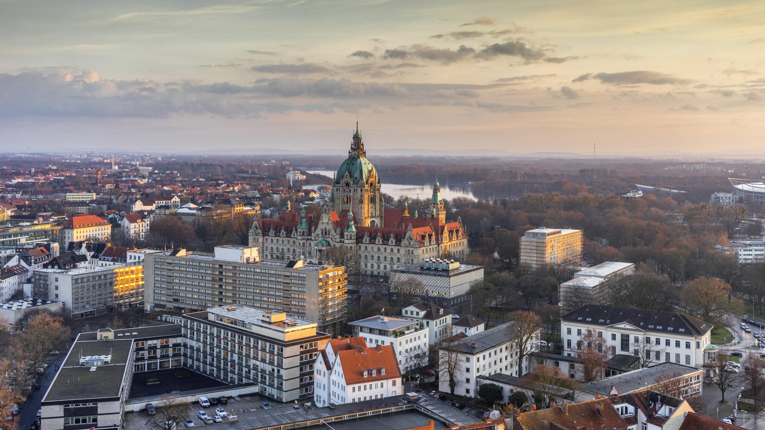 Hamburg Hannover